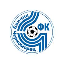 Футбольный клуб «Черноморец» (Балчик) расписание матчей