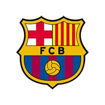 Официальный состав футбольных команд барселона