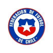 Логотип футбольный клуб Чили