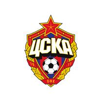 Логотип футбольный клуб ЦСКА (до 19) (Москва)