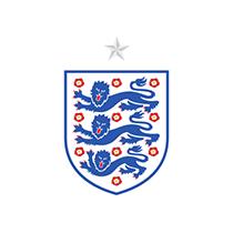 Логотип Англия