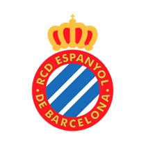 Логотип футбольный клуб Эспаньол (Барселона)