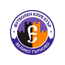 Футбольный клуб Этыр (Велико-Тырново) состав игроков