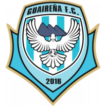 Футбольный клуб Гуайренья (Вильяррика) состав игроков