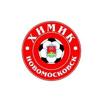Логотип футбольный клуб Химик (Новомосковск)