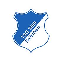 Футбольный клуб «Хоффенхайм (до 19)» (Зинсхайм) результаты игр