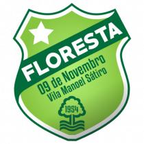 Футбольный клуб Флореста (Фортальеза) состав игроков