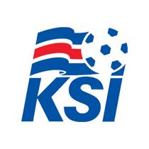 Логотип Исландия