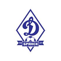 Логотип футбольный клуб Динамо (Брянск)