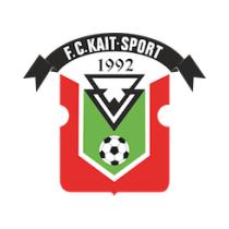 Логотип футбольный клуб КАИТ-Спорт (Москва)