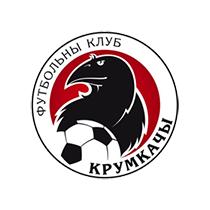 Логотип футбольный клуб Крумкачы (Минск)