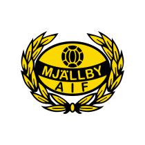 Логотип футбольный клуб Мьельбю