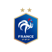 Логотип Франция