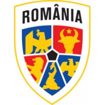 Логотип Румыния
