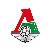 Логотип футбольный клуб Локомотив (Москва)