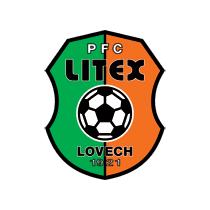 Футбольный клуб «Литекс» (Ловеч) расписание матчей