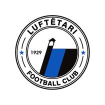 Футбольный клуб «Луфтетари Жирокас» (Жирокастер) расписание матчей