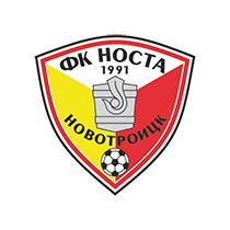 Футбольный клуб «Носта» (Новотроицк) состав игроков