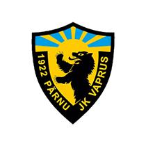 Футбольный клуб Пярну Вапрус состав игроков