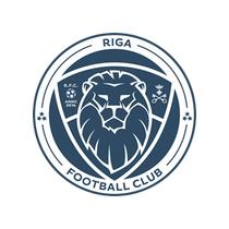 Футбольный клуб «Рига» состав игроков