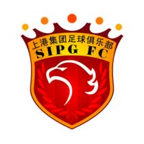 Футбольный клуб Шанхай СИПГ состав игроков