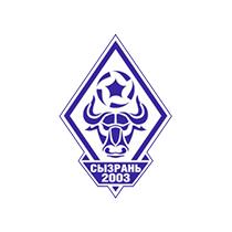 Футбольный клуб Сызрань-2003 состав игроков
