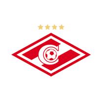 Логотип футбольный клуб Спартак (до 19) (Москва)