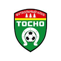 Футбольный клуб «Тосно» состав игроков