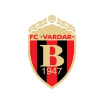 Логотип футбольный клуб Вардар (Скопье)
