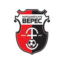 Футбольный клуб «Верес» (Ровно) состав игроков