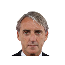 Тренер Манчини Роберто статистика
