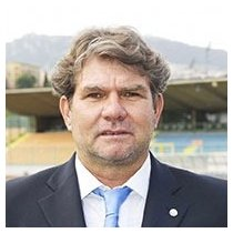 Тренер Папини Мирко статистика