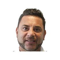 Тренер Мохамед Антонио статистика