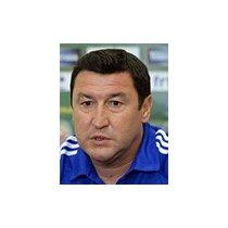 Тренер Молдован Виорел статистика