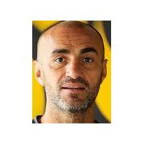 Тренер Монтеро Паоло статистика