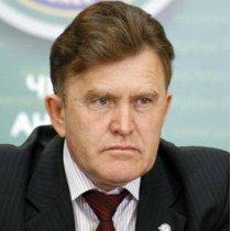 Наумов Николай
