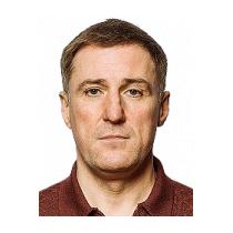 Рубашко Дмитрий