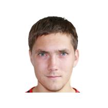 Алексей Ребко статистика