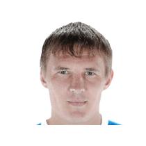 Александр Бухаров статистика