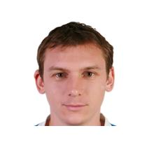 Дмитрий Голубов статистика