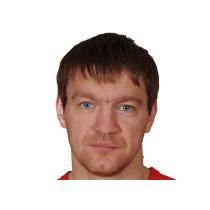 Сергей Волков статистика