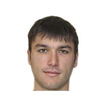 Владимир Хозин статистика