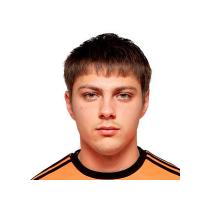 Олег Алейник статистика