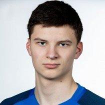 Тимофей Калистратов статистика