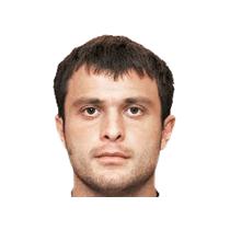Алан Касаев статистика