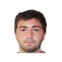 Руслан Паштов статистика