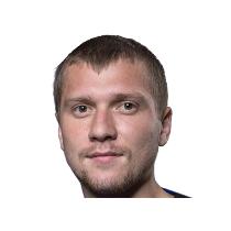 Евгений Гапон статистика