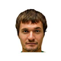 Роман Бугаев статистика