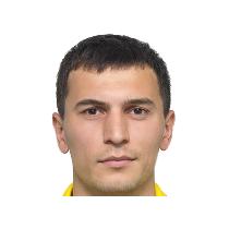 Азим Фатуллаев статистика