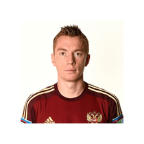 Андрей Семёнов статистика